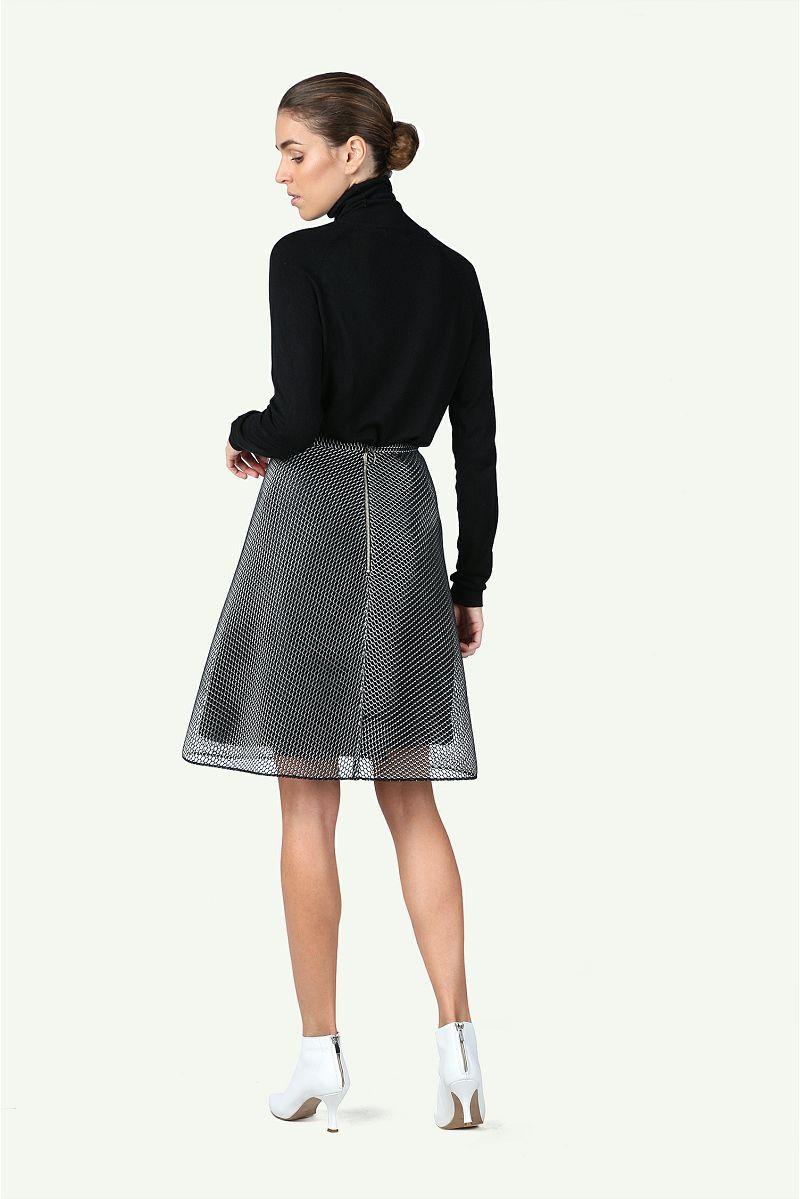 Suknja Borka