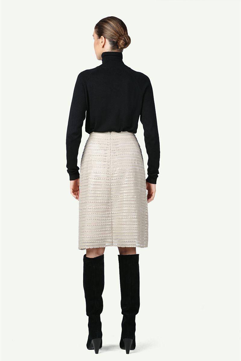 Suknja Brač