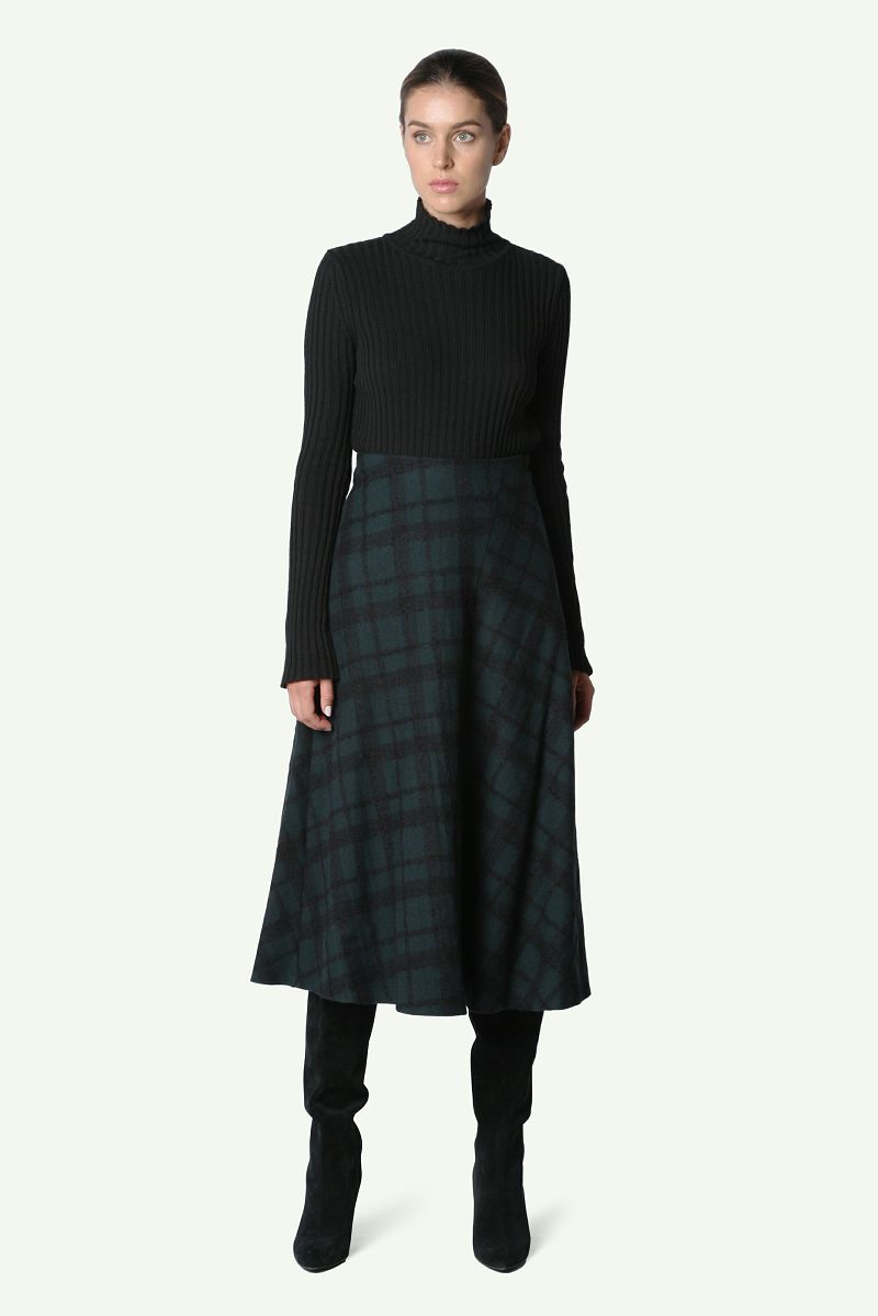 Suknja Ivanka